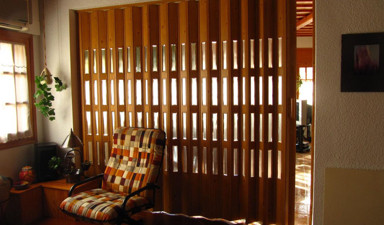 Puertas plegables - Puertas plegables de pvc ...