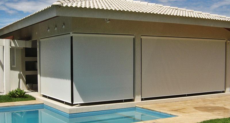 Toldos toldos y persianas en monterrey - Toldos para patios exteriores ...