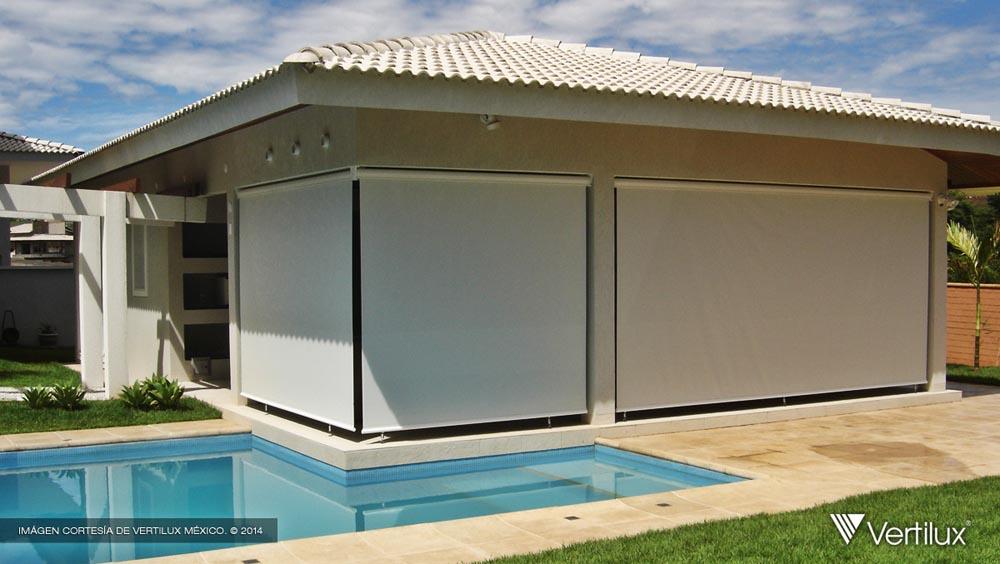 Toldo vertical for Toldo horizontal terraza
